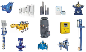 pump-products